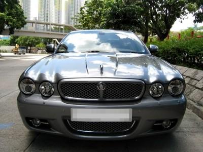 Jaguar XJ6 3.0 LWB