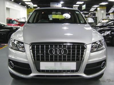 Audi Q5 2.0 S LINE QUATTRO