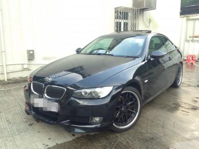 BMW  323i coupe