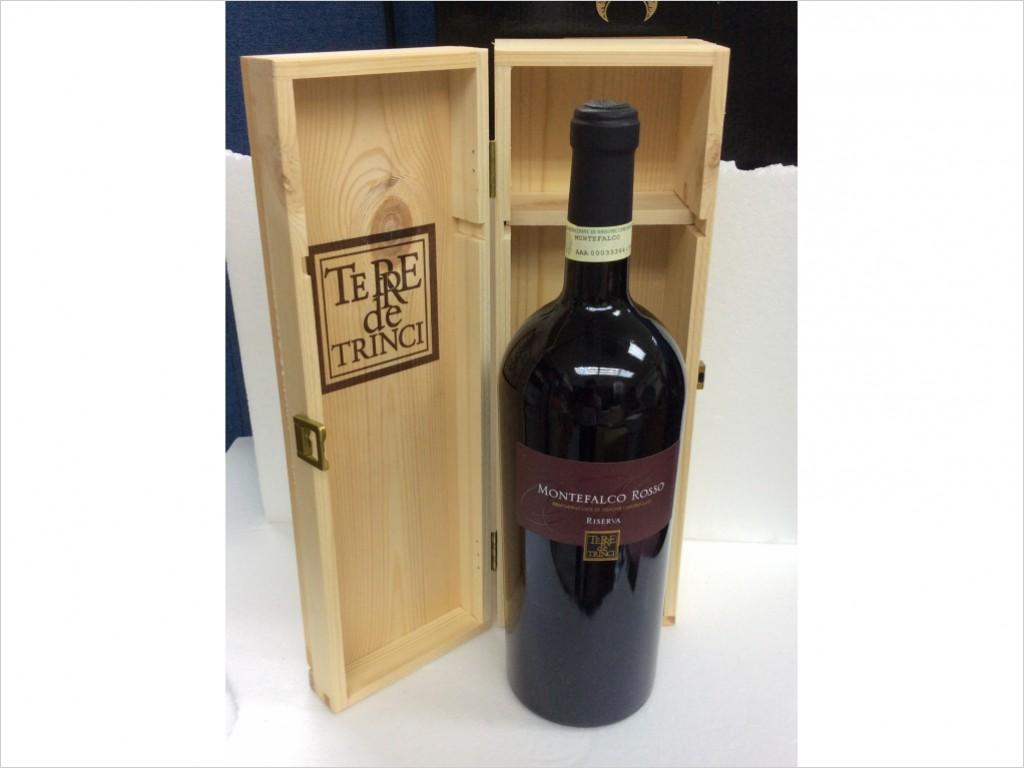 95年橡木桶藏珍藏版葡萄酒