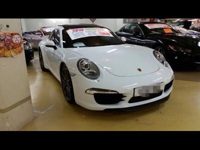 Porsche Carrera S 991