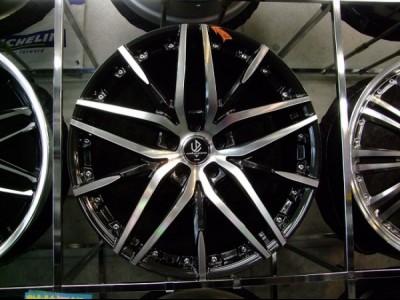 Toyota Work STELLANO  20inch