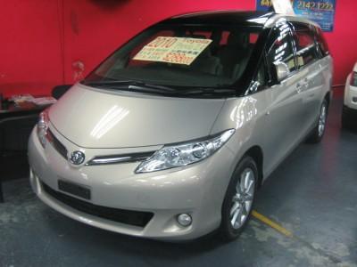 Toyota Previa2.4