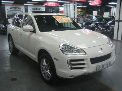 保時捷 Cayenne3.6facelift