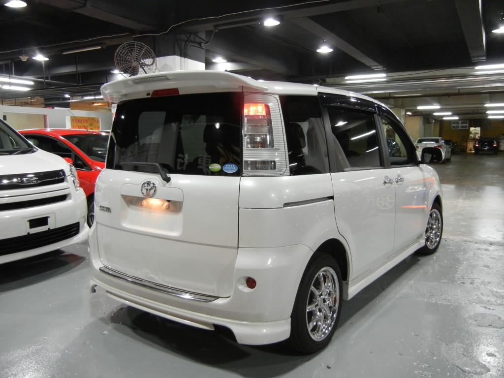 Toyota Sienta Dice Facelift 車主網 Driver Com Hk