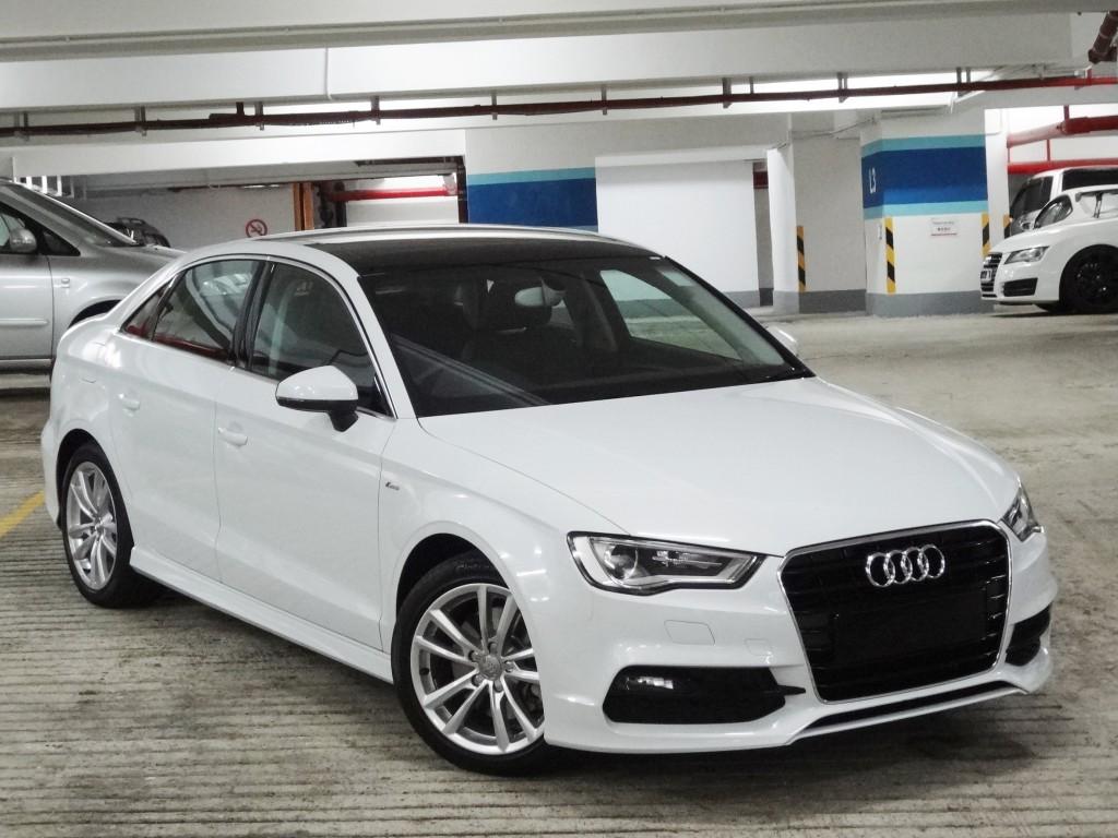 Audi a3 8v wiki 7