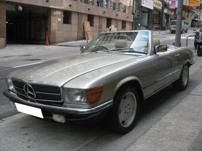 Mercedes-Benz 280SL