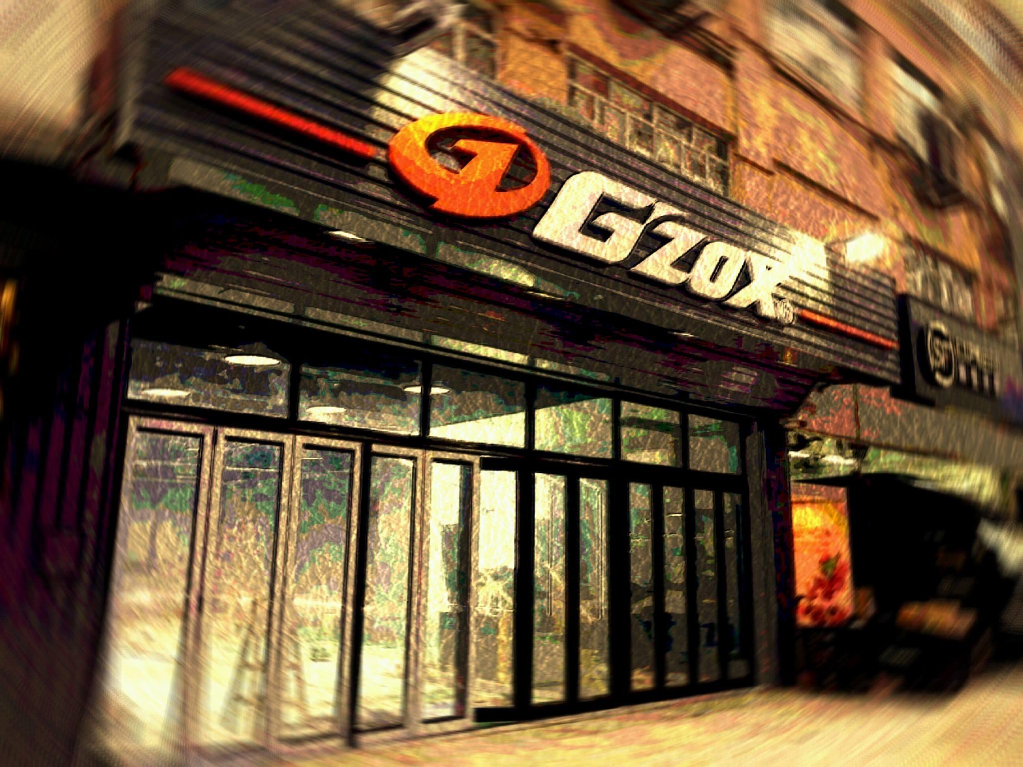 G'ZOX HONG KONG (葵涌店)