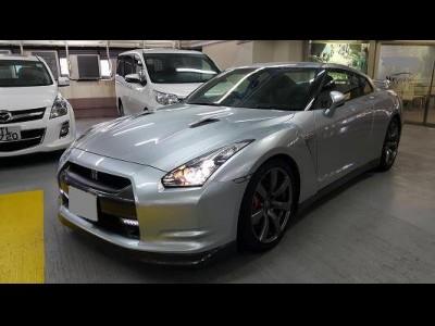日產 GTR Premium