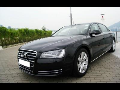 Audi A8 3.0T LWB