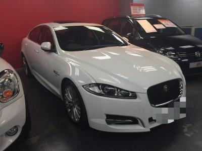 Jaguar XFS 3.0 SC AERO