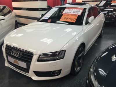 Audi A5 2.0T SPORTBACK QUATTRO