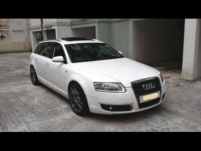 Audi A6 AVANT 2.8