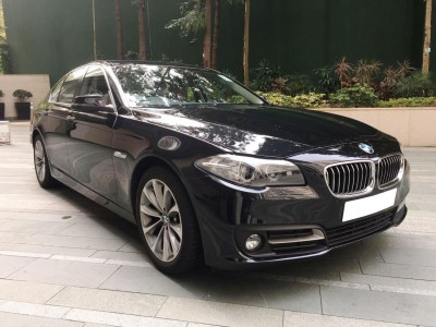 BMW  520iA FACELIFT