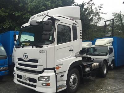 大實力 38噸 GKB420