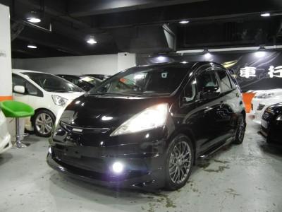Honda FIT RS GE8 MUGEN