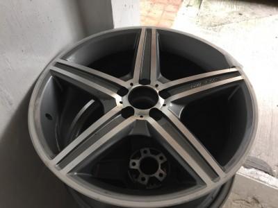 Mercedes-Benz AMC