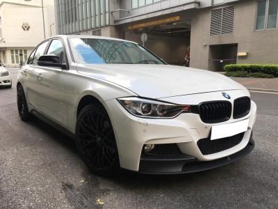 BMW   316IA M SPORT