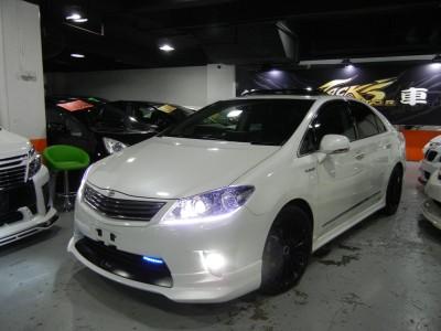 Toyota PRIUS SAI MODELLISTA