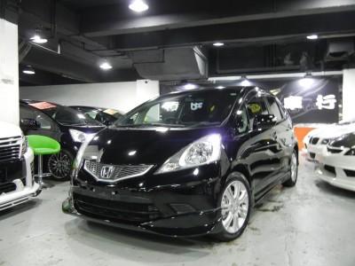 Honda  FIT RS 1.5 GE8