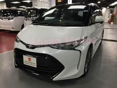 豐田 ESTIMA AERAS G PACKAGE 3.5