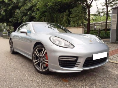 Porsche  PANAMERA Turbo FACELIFT