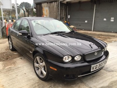 Jaguar X-type 2.1 SE