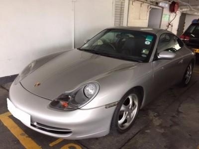 Porsche C2