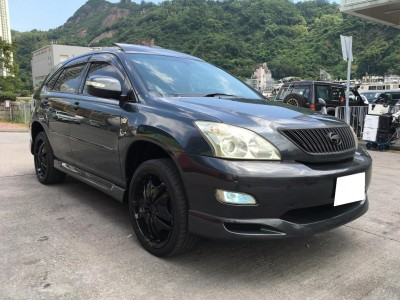 Toyota HARRIER 2.4