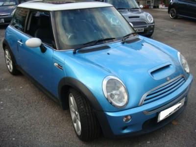 Mini MINI Cooper S