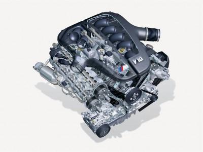 Aston Martin test
