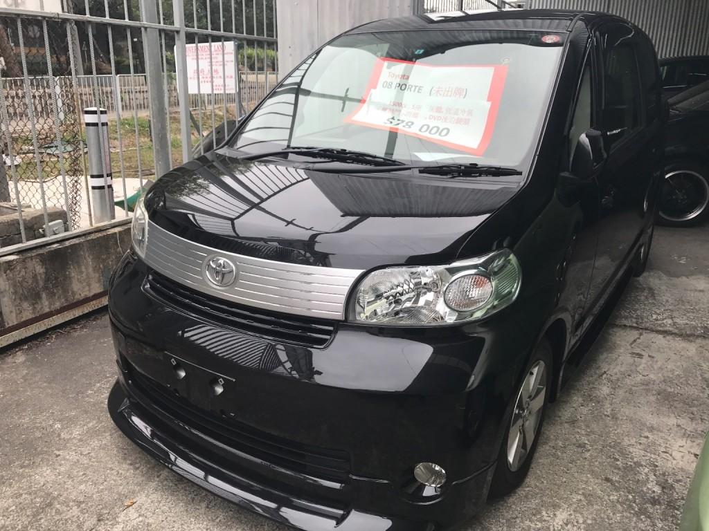 丰田GTM6490