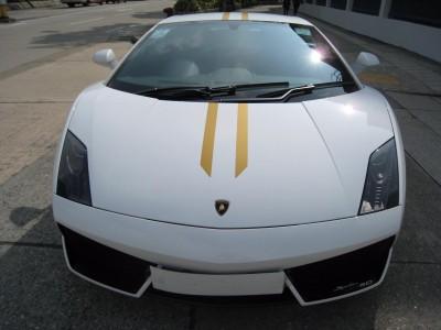 Lamborghini LP-550-2