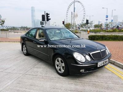 Mercedes-Benz E240 AV
