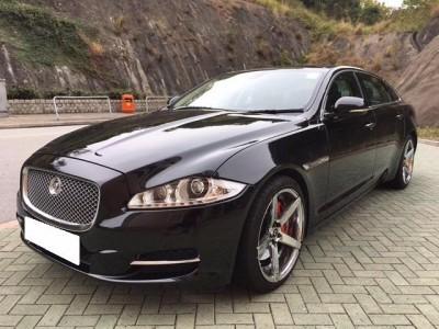 Jaguar XJ 2.0 Luxury LWB