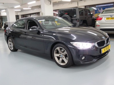 BMW  420IA GRAN COUPE
