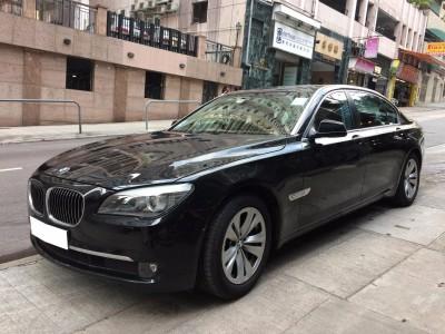 BMW  730 lia