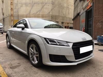 Audi TT 2.0T QUATTRO