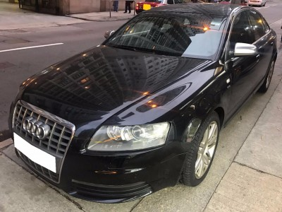 Audi S6 5.2 Quattro TIP