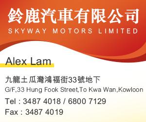 Skyway Motors