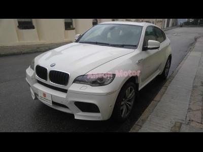 BMW  X6 M POWER