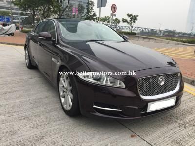 Jaguar XJ 5.0 LWB premium