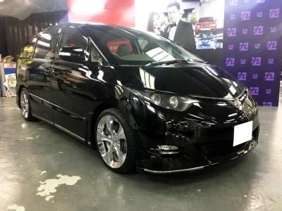 豐田 ESTIMA AERAS 3.5