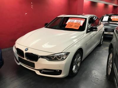BMW  316IA SPORT