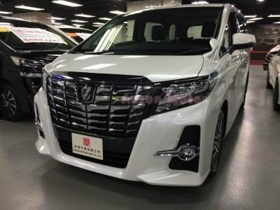 豐田 ALPHARD 3.5 SAC V6