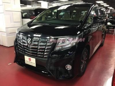 豐田 ALPHARD 3.5 GF V6
