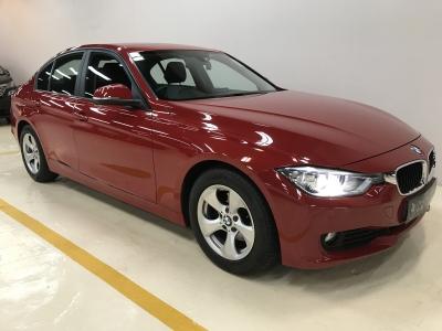 BMW  320ia Ed