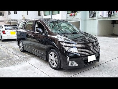 日產 ELGRAND 3.5 Highway Star