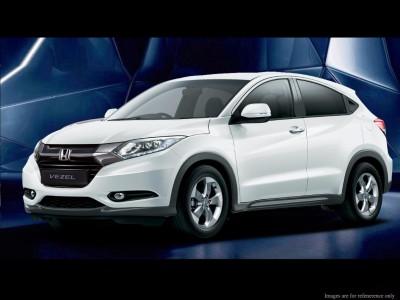 Honda Vezel 1.5X 1.5G 1.5S