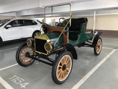 Ford N 1907